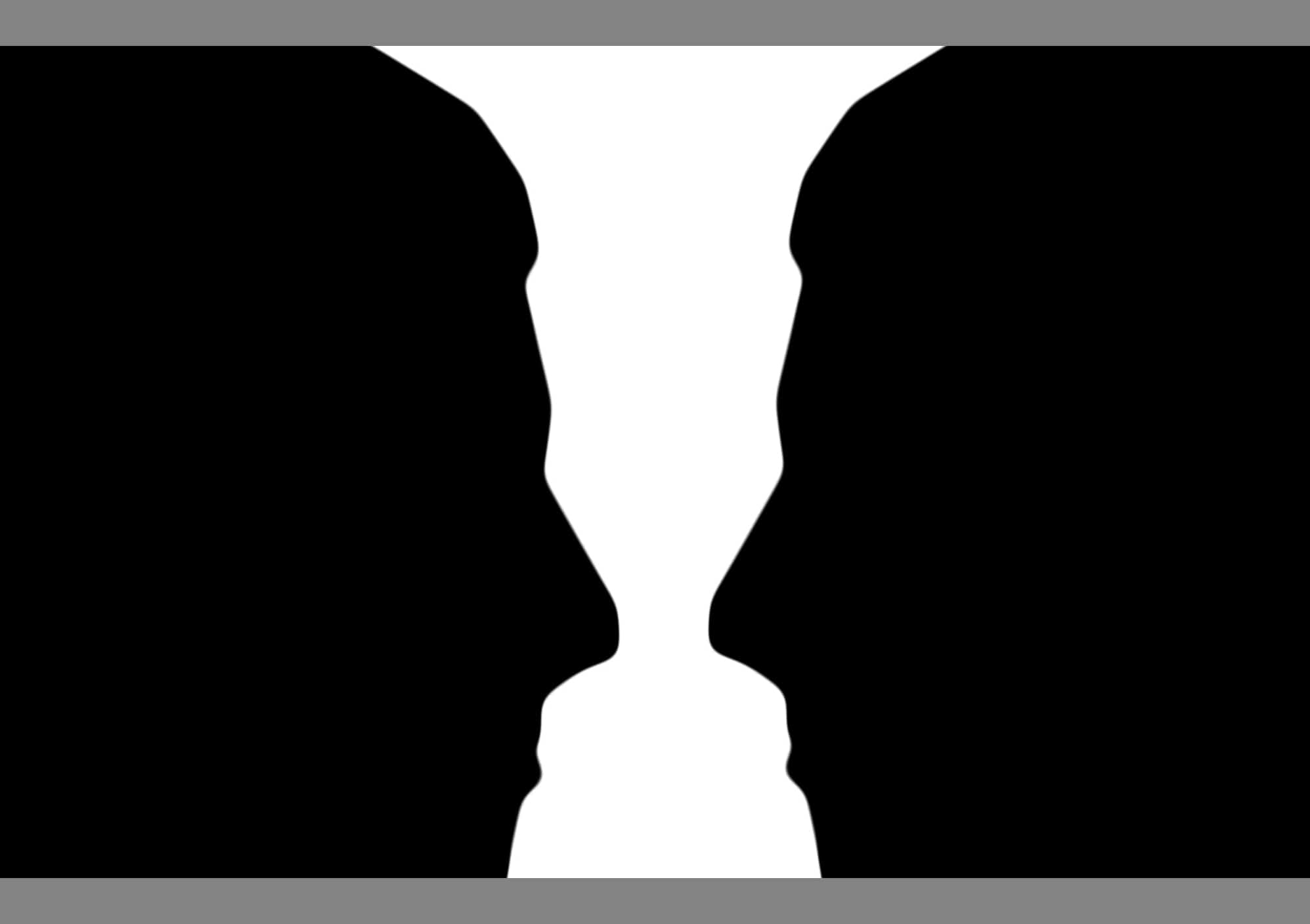 illusion of getting judged