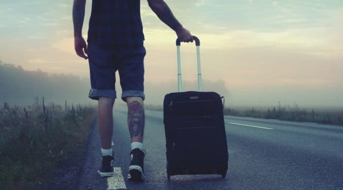 fear of travel